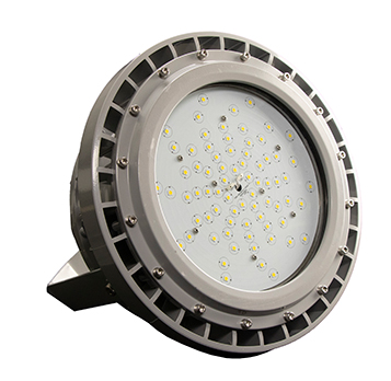 Explosion Proof & Hazardous Location Lighting