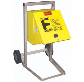 60-200 Amp Distribution Cart