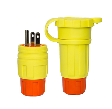 Perma-Kleen Anti-microbial Plugs, Connectors and Cable Product Image 6