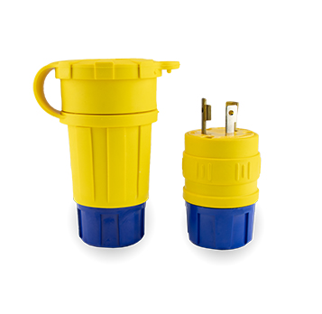 Watertight Plugs & Connectors