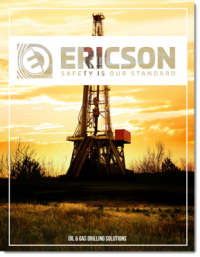 Oil & Gas Drilling Solutions