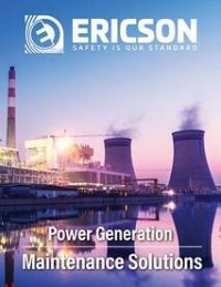 Power Generation Maintenance Solutions